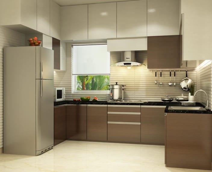Modular Kitchen Transform The Inside Designing Of Your Property Beniska House